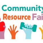 Free Community Resource Fair Today!