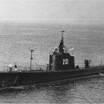 National Submarine Day – April 11