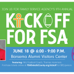 Meet New Huskies & Support FSA Programs June 18