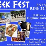 Greek Fest 2019 Coming This Weekend