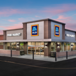 ALDI Official Grand Opening