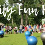 7th Annual DeKalb Family Fun Fest Tuesday, July 23