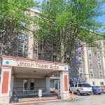 Lincoln Tower Apartment – Can't Reach the Top Floor