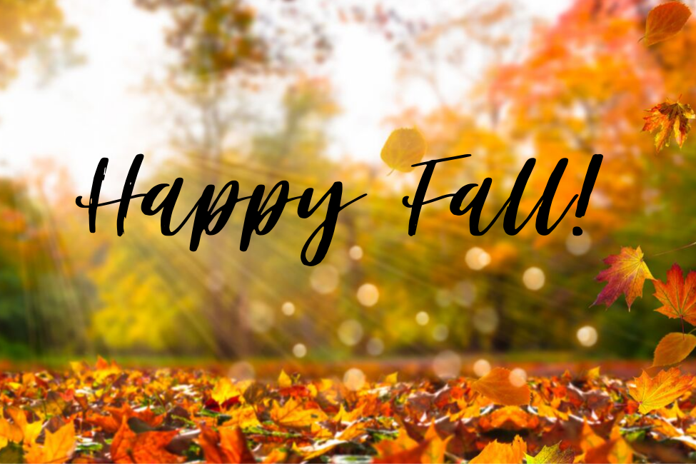 Welcome Fall and Autumnal Equinox | DeKalb County Online