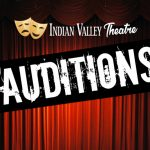Indian Valley Theatre Announces Cast for Upcoming Production 'Murder on the Rerun'