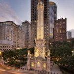 Chicago Celebrates the 150th Anniversary of Water Tower