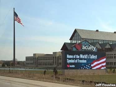 America's Tallest Flagpole | DeKalb County Online