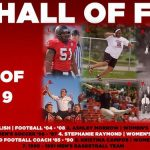 The 2019 NIU Sports Hall of Fame