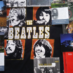 Wooden Box Theater in Beatles Night at the Ellwood House