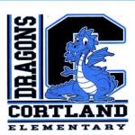 Cortland Elementary School Teachers Flip Burgers Instead of Pages!