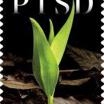 U.S. Postal Service Issues Healing PTSD Semipostal Stamp