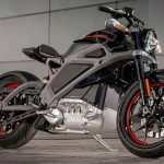 Transportation Thursday: Harley-Davidson Premieres New Electric Motorcycle