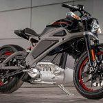 Transportation Thursday: Harley-Davidson Premieres New Electric Motorcycle