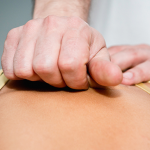 Myofascial Release Therapy for Back Pain, Posture and More