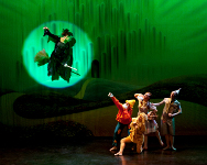Beth Fowler Dance Company - Wizard of Oz & Swan Lake
