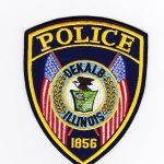 DeKalb Police Update: Stay at Home and Stay Safe