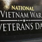 National Vietnam War Veterans Day – March 29