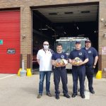 Groups Helping First Responders – Fresh Fruit Baskets