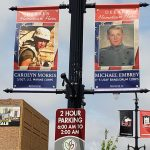 DeKalb Hometown Hero Military Banners Returns for 2020