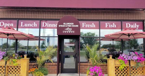 DeKalb's Open for Dining:  Make Dinner Rez Early
