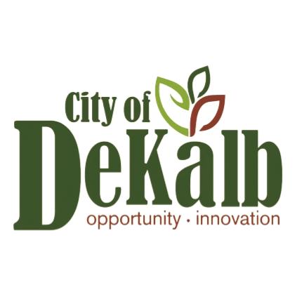 DeKalb Update: AGENDA - Special Human Relations Commission