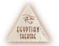 Event Update: Egyptian Theatre Cancels Ride Like An Egyptian
