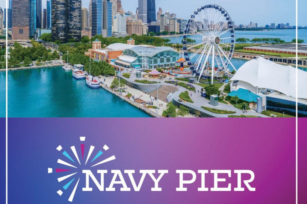 Attraction Update: Navy Pier to Re-open for Guests