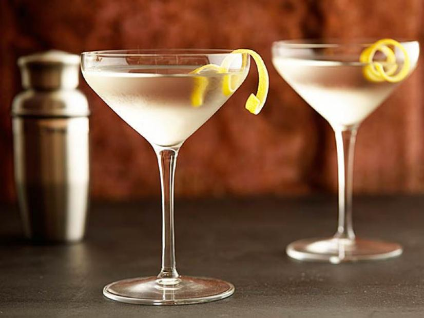 TGIF and National Martini Day - June 19th