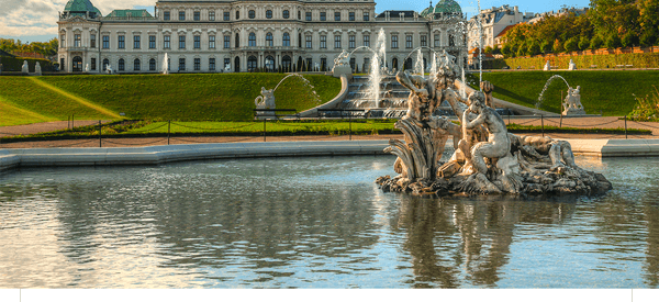 Travel Update: Austria and the Sounds of Music