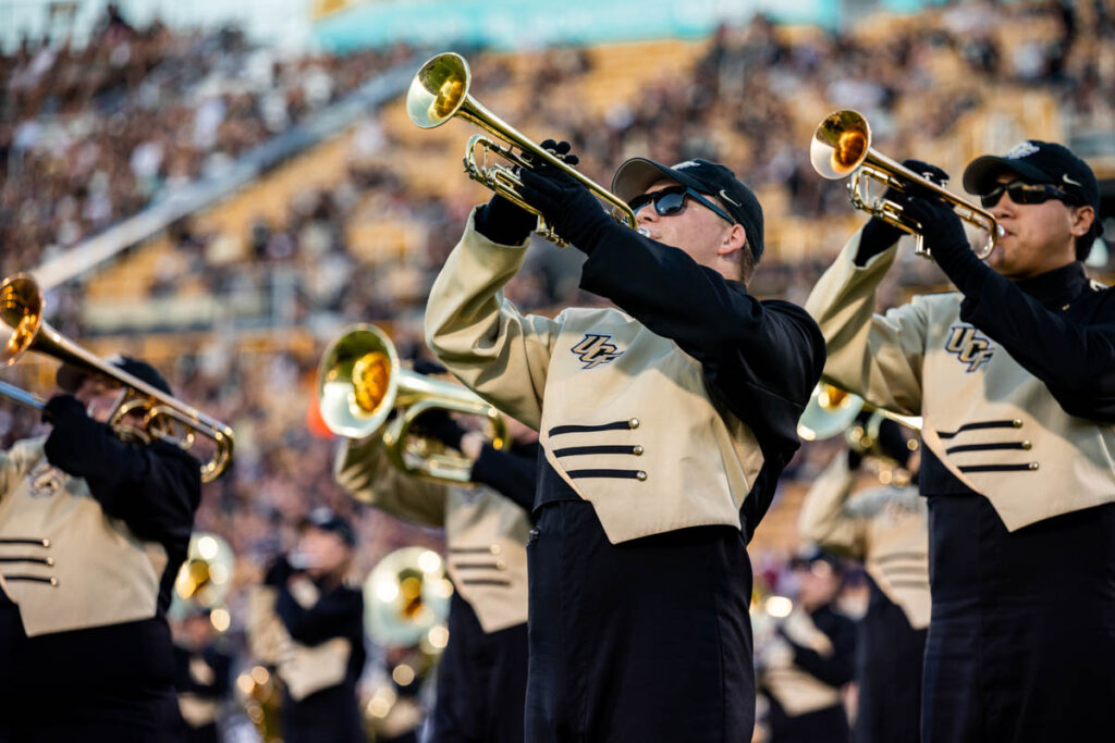 Some Colleges Will Sideline Marching Bands for Fall