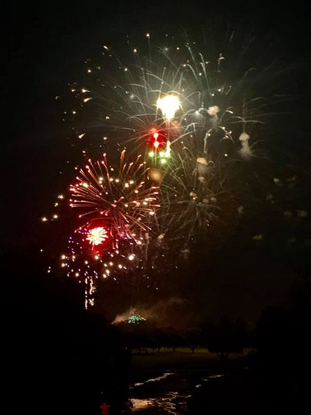 4th of July Wrap-up - Fireworks and More