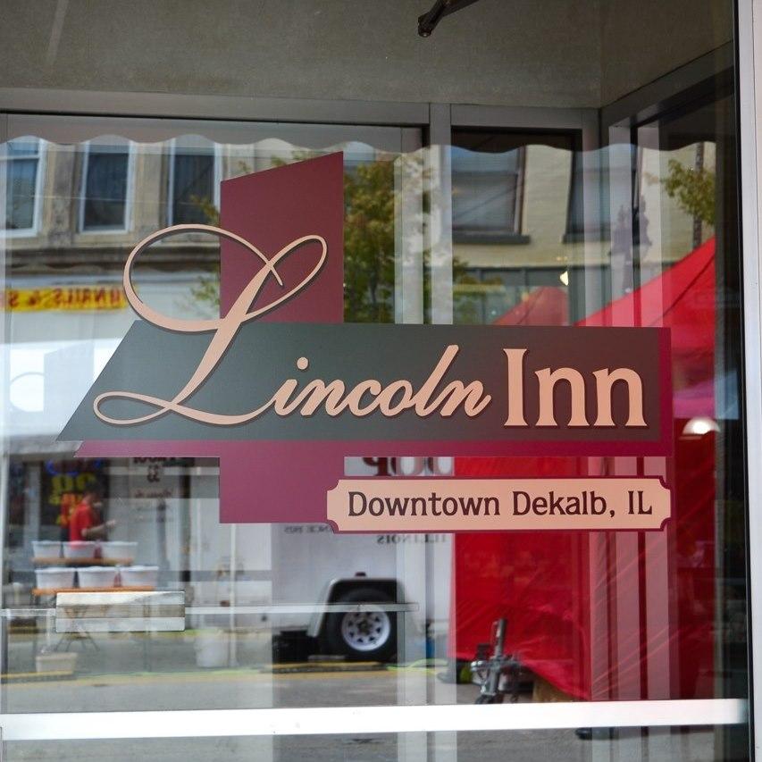 Business Update: DeKalb Restaurant Building For Sale