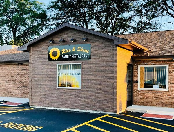 Business Update: New Sycamore Restaurant Opens