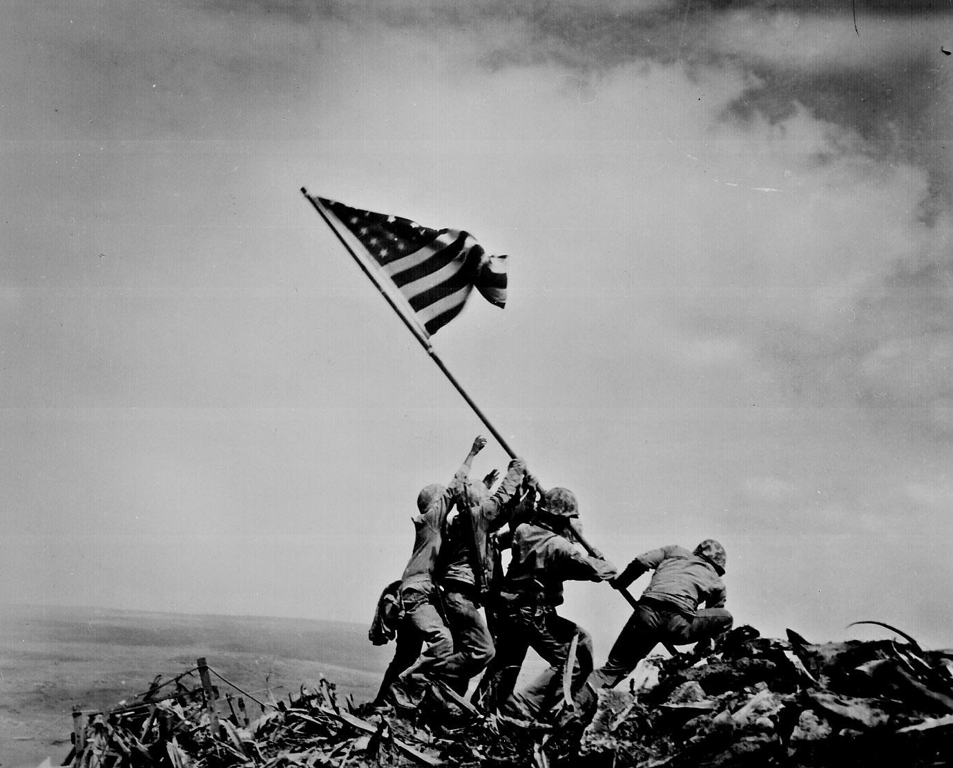Celebration: Spirit of 45 - End of WW II - August 14