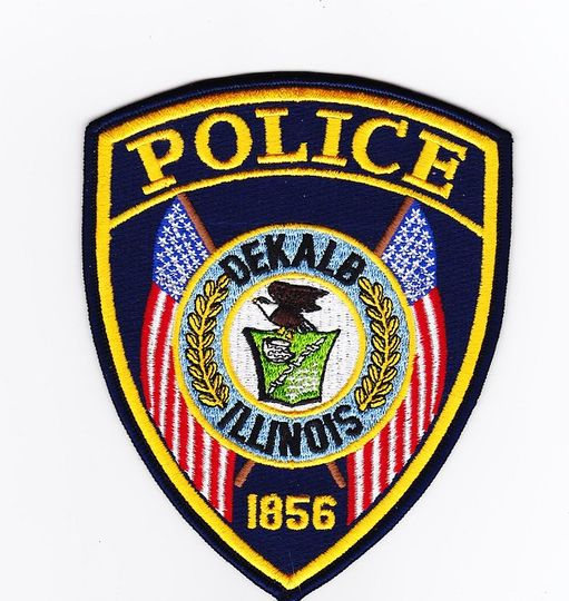 DeKalb Police Update Sunday Night Shooting