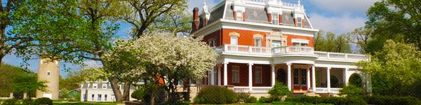 Event Update: Music at the Mansion to return to the Ellwood House With Two Concerts
