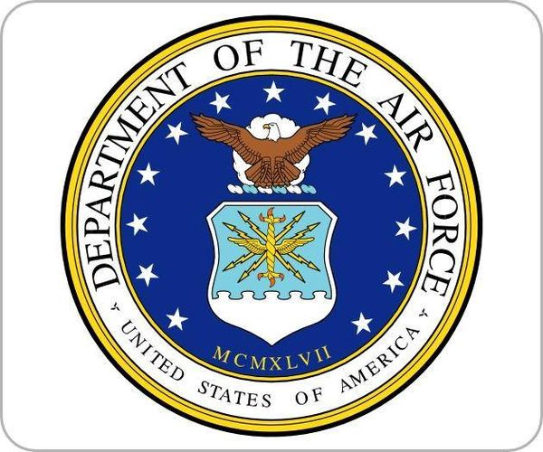 HAPPY BIRTHDAY To The US AIR FORCE
