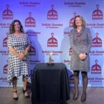 Local Banker Wins DeKalb Athena Award