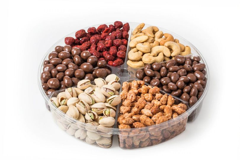 NATIONAL NUT DAY - October 22 - Food, Not People
