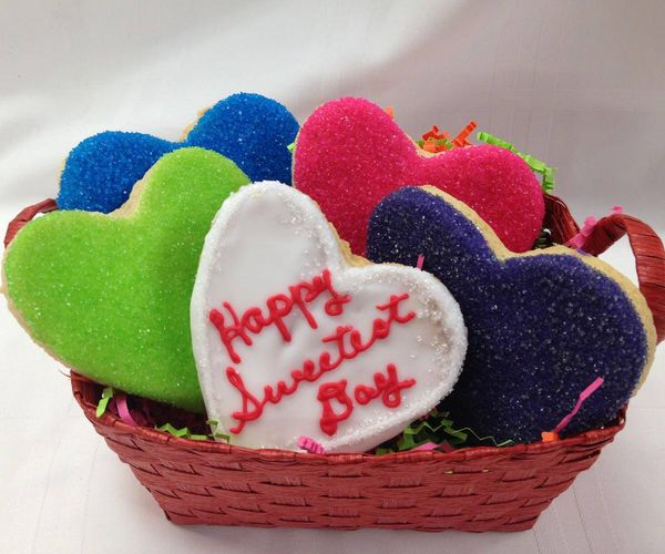 NATIONAL SWEETEST DAY - October 17th, 2020