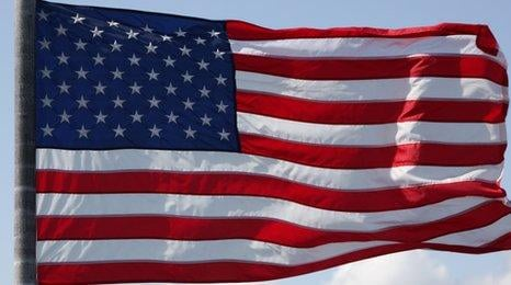 Proper Display and Maintenance of the American Flag