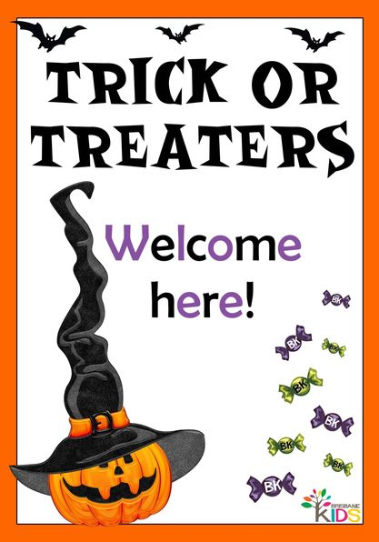 State Issues Halloween Update . . .