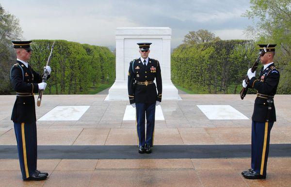 This Day in Military History - Tomb of the Unknown Soldier