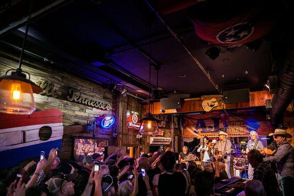 "Tourism Update: Nashville Next COVID-19 ""HOT SPOT"""