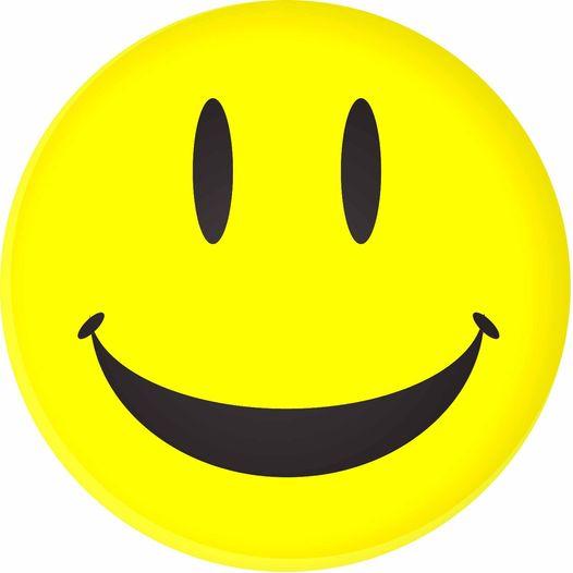 WORLD SMILE DAY - October 2nd