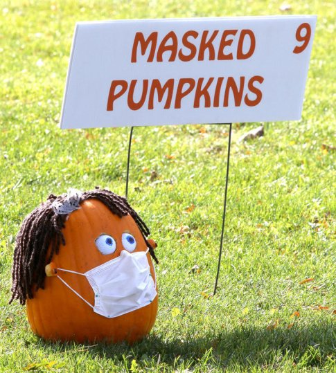Winners Chosen In Pumpkin Fest Writing Contest