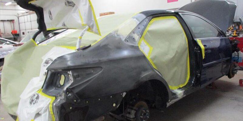 Anderson Auto Body