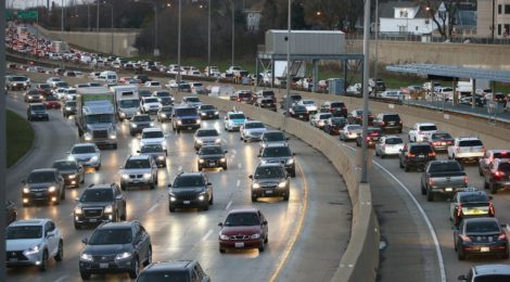 AAA: 50 Million Have Travel Plans For Thanksgiving