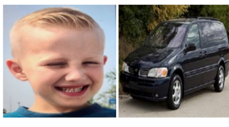 Abducted 4-Year-Old Found Safe After 2nd AMBER Alert in Past 2 Days