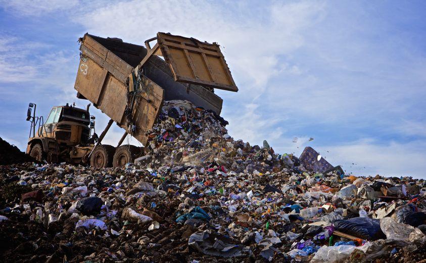 America Recycles Day - November 15